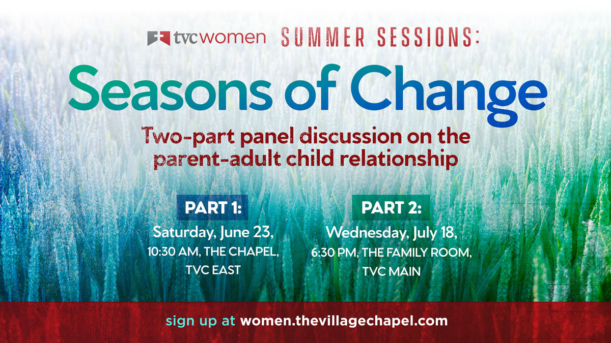 Women Summer Sessions