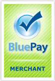 Blue Pay Merchant