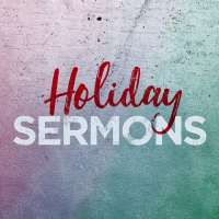 Holiday Sermons
